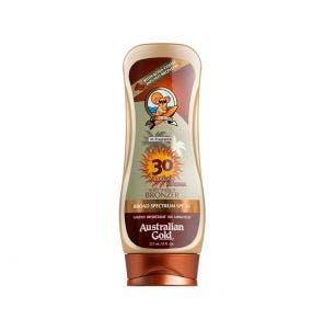 Protetor Solar Australian Gold Kona Coffee Fps30 237ml