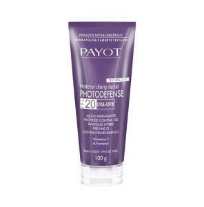 Protetor Facial Payot Photodefense