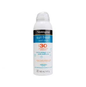 Protetor Solar Neutrogena Aero Sun Fresh Fps 30 180Ml