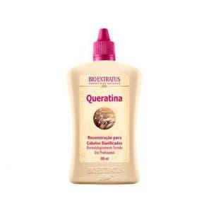 Queratina Liquida Bio Extratus Reestruturado 100ml