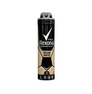 Desodorante Aerosol Rexona Masc Torcedor Fanatico 150ml