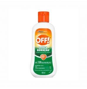 Repelente Off Spray Longa Duração 100ml