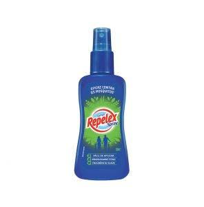 Repelente Super Repelex Spray Refrescante 100Ml