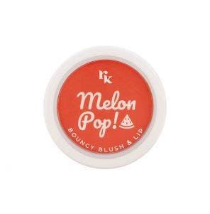 Blush Lip Kiss Melon Red Rmbb04br
