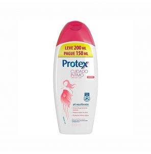Sabonete Intimo Protex Delicate Care Lv200ml Pg150ml