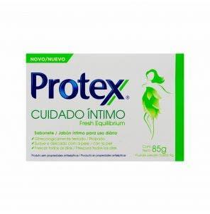 Sabonete Intimo Protex Fresh 85g
