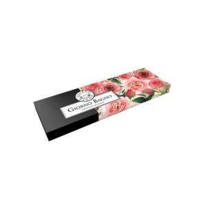 Kit Sabonete Giorno Bagno Rosa Da Bulgaria c/ 3 unidades