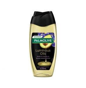Sabonete Líquido Palmolive Oil Abacate E Iris 250ml