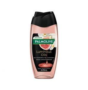Sabonete Líquido Palmolive Oil Figo E Orquídea 250ml