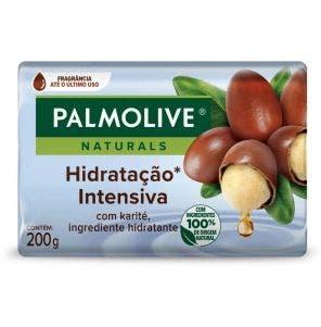 Sabonete Palmolive Naturals Hidratante Intensive Karité 200g