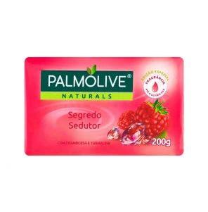 Sabonete Palmolive Naturals Segredo Sedutor Turmalina 200gr
