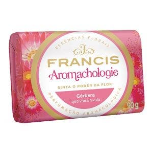 Sabonete Francis Suave Pink 90G
