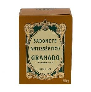 Sabonete Granado Antisseptico 90G