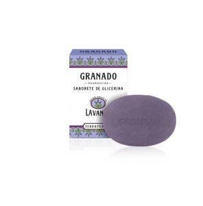 Sabonete Granado Lavanda 90gr