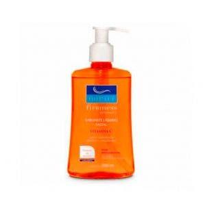 Sabonete Líquido Facial Nupilll Vitamina C 200ml