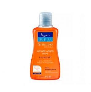 Sabonete Líquido Facial Nupilll Vitamina C 60ml
