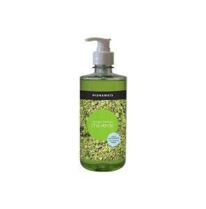 Sabonete Liquido Hidramais Cuidado Diario Cha Verde 500Ml