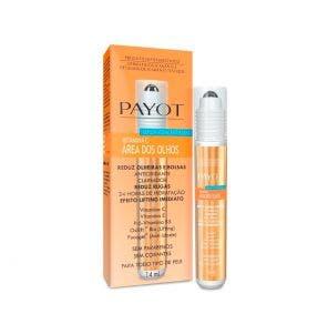 Sérum Facial Payot Área Dos Olhos Vitamina C 14ml