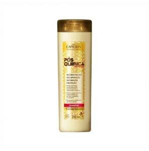 Shampoo Capicilin Pós Quimica 250ml