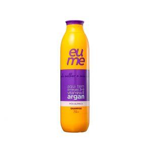 Shampoo EuMe Pós Química 250ml