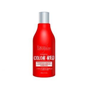 Sh Forever Liss Red 300ml