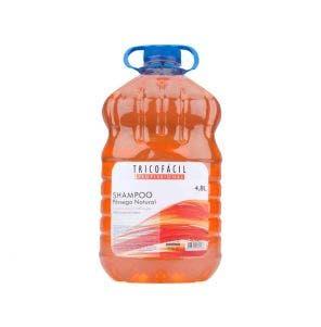 Shampoo 4,8l Pessego Natural  - Tricofacil