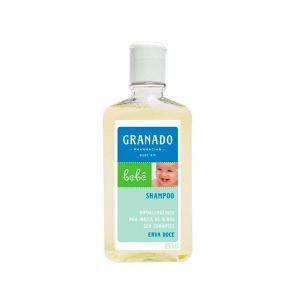 Shampoo Infantil Granado Erva-Doce 250ml