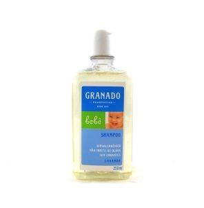 Shampoo Infantil Granado Lavanda 250ml
