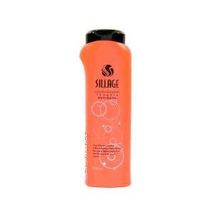 Shampoo Sillage Anti Aging 300ml