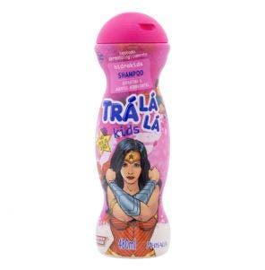 Shampoo Infantil Tra La La Hidrakids 480ml