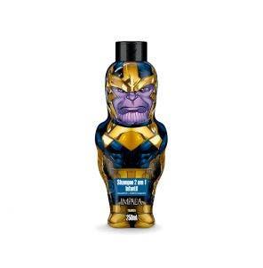 Shampoo Infantil Impala Thanos 2 Em 1 250ml