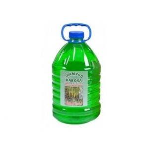 Shampoo Deta Gold Babosa 5L
