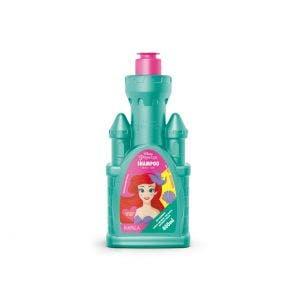 Shampoo Infantil Impala Disney Princesa Ariel 400ml
