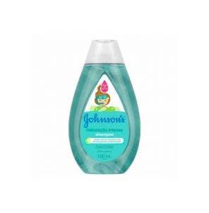 Shampoo Johnson E Johnson Baby Hidratação Intensa 400ml