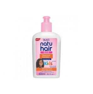 Shampoo Natu Hair Sos Kids 300ml
