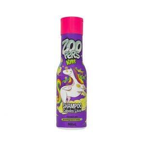Shampoo Zoopers Lisos 500ml