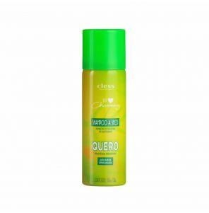 Shampoo A Seco Charming Quero 50ml