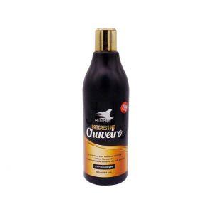 Shampoo Alisehair Progressiva De Chuveiro 500ml