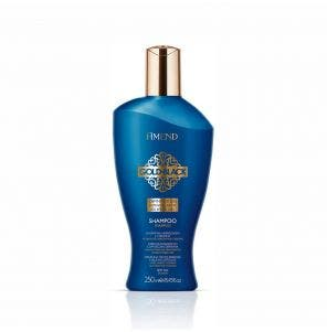 Shampoo Amend Gold Black Definitive Liss 250ml