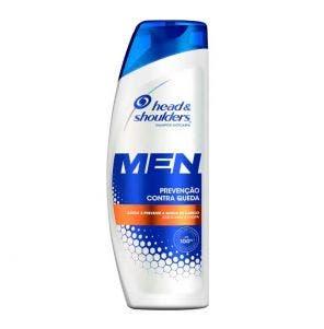 Shampoo Anticaspa Head E Shoulders Prevenção Queda 200Ml