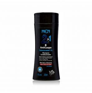 Shampoo Anticaspa Vita Capili Men 250Ml