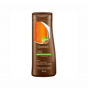 Shampoo Antirresiduo Bio Extratus Queravit 250ml
