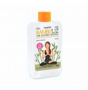Shampoo Bambuliz 300Ml