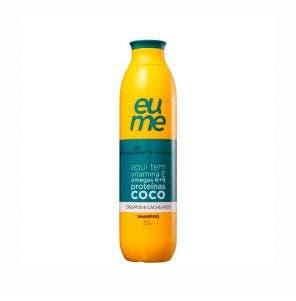 Shampoo Eume Cachos 250ml