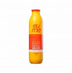 Shampoo Eume Lisos 250ml