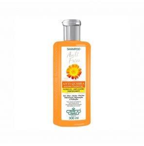 Shampoo Flores E Vegetais Anti Frizz 300ml