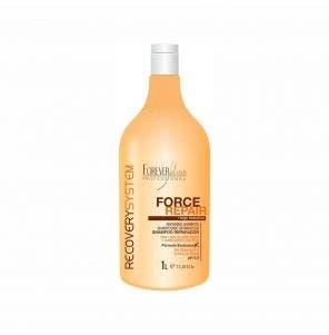 Shampoo Forever Liss Force Repair Reparador 1L