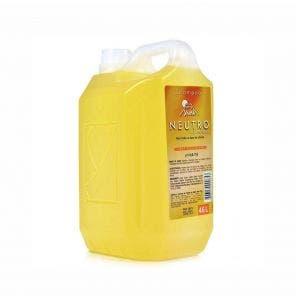 Shampoo Galao Yama Neutro Com Proteinas 4.6Ml