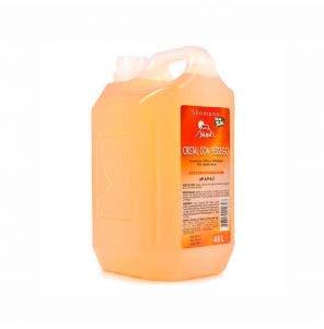 Shampoo Galao Yama Pessego Com Cristal 4.6Ml