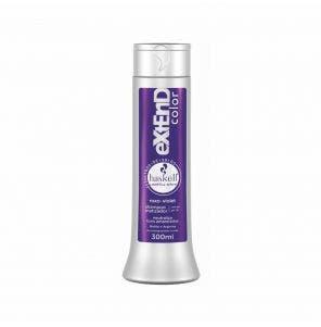 Shampoo Haskell Matizador Roxo Violeta 300Ml